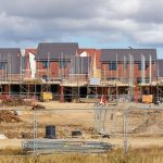 Housebuilding in England