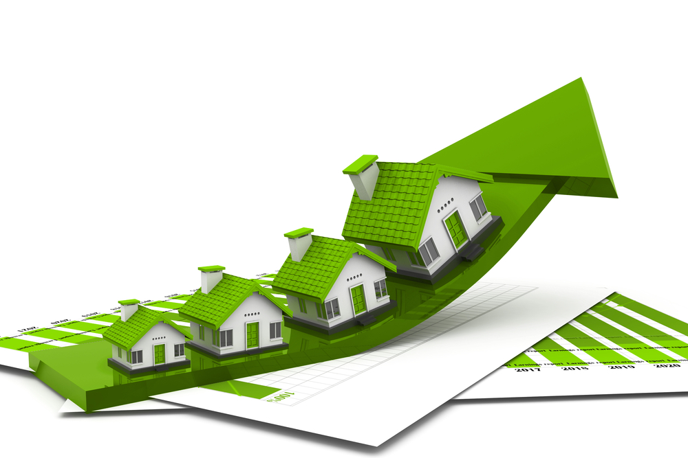 Conservative Government brings positive impact for the housing market